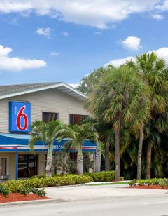 Motel 6 Ft Lauderdale