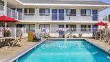 Motel 6 Medford South Pool