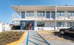 Motel 6 McAllen
