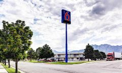 Motel 6 Salt Lake City South