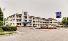 Motel 6 Baltimore - BWI Airport