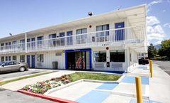 Motel 6 Woods Cross