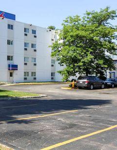 Motel 6 Portland