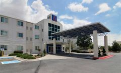 Motel 6 Albuquerque North