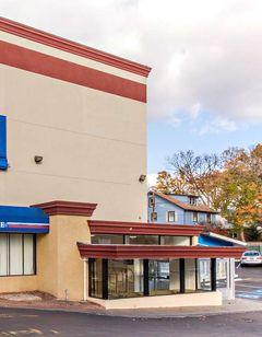 Motel 6 Washington DC