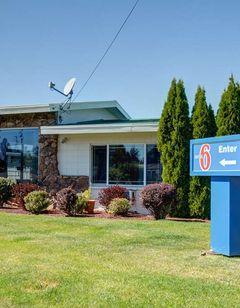 Motel 6 Bend Oregon
