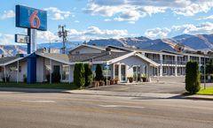 Motel 6 Wenatchee