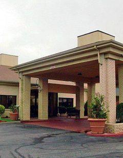 Motel 6 - Memphis