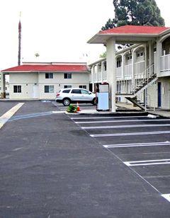 Motel 6 Anaheim