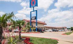 Motel 6 Mesquite