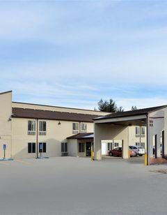 Americas Best Value Inn, Beardstown