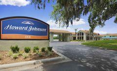 Howard Johnson Inn Beaufort/Parris Is