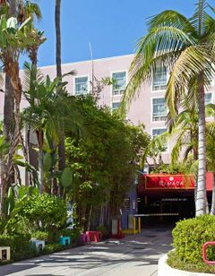 Ramada Plaza West Hollywood Hotel/Suites