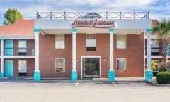 Howard Johnson Inn Aiken