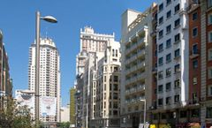 TRYP Madrid Centro Hotel