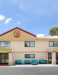 Super 8 Orlando International Drive