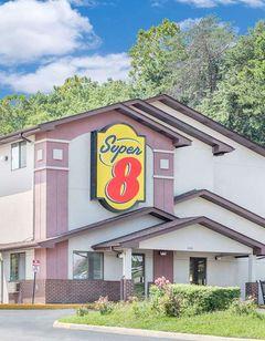 Super 8 Roanoke