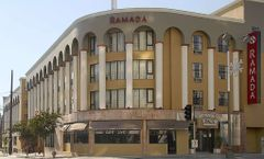 Ramada Los Angeles/Wilshire Center