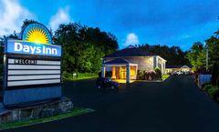 Days Inn by Wyndham Donegal