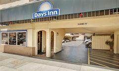 Days Inn San Francisco/Lombard