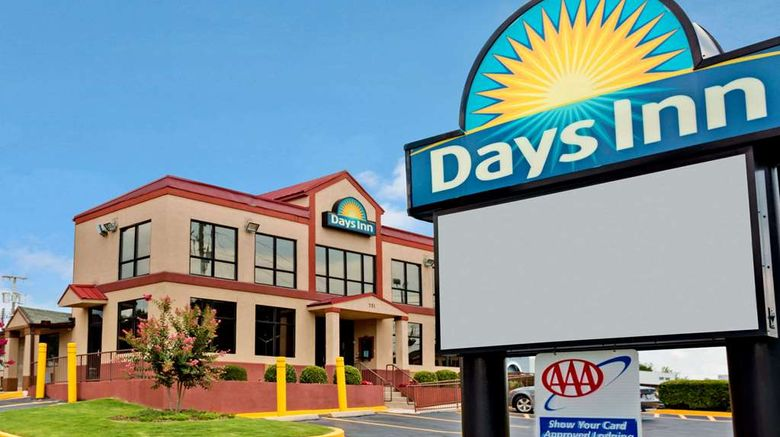 """Days Inn Lawrenceville Exterior. Images powered by <a href=""""http://web.iceportal.com"""" target=""""_blank"""" rel=""""noopener"""">Ice Portal</a>."""