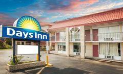 Days Inn Mountain View