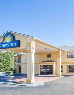 Days Inn Enterprise