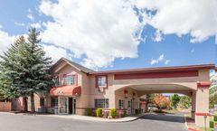 Days Inn Flagstaff I-40