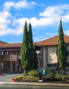 Days Inn Pinole Berkeley