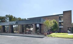 Travelodge Inn and Suites Historic Area