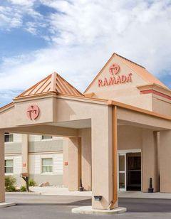 Ramada Angola/Fremont Area