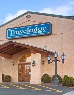 Travelodge Bishop
