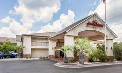 Howard Johnson Express Inn Savannah