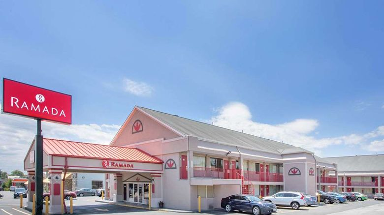 """Ramada Limited Cockeysville Exterior. Images powered by <a href=""""http://web.iceportal.com"""" target=""""_blank"""" rel=""""noopener"""">Ice Portal</a>."""