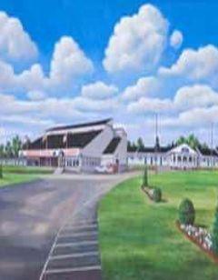 Howard Johnson Inn Woodstock