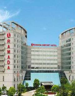 Ramada Pudong Airport