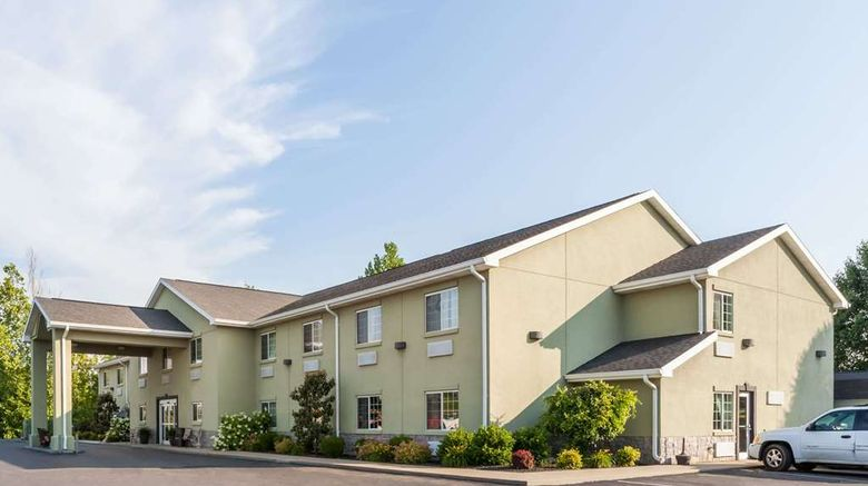 """Days Inn Central City Exterior. Images powered by <a href=""""http://web.iceportal.com"""" target=""""_blank"""" rel=""""noopener"""">Ice Portal</a>."""