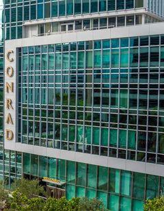 Conrad Miami
