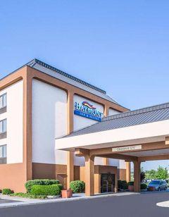 Baymont Inn and Suites Cincinnati