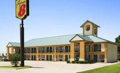 Super 8 Grand Prairie Southwest