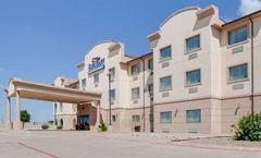 Baymont Inn & Suites Wheeler