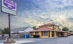 Knights Inn Tonawanda/Buffalo Area