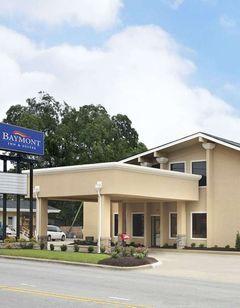 Baymont Inn & Suites Chocowinity