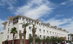 Microtel Inn & Suites Ciudad Juarez