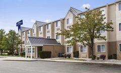 Microtel Inn & Suites Louisville East