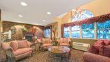 Microtel Inn & Suites San Antonio NE Lobby