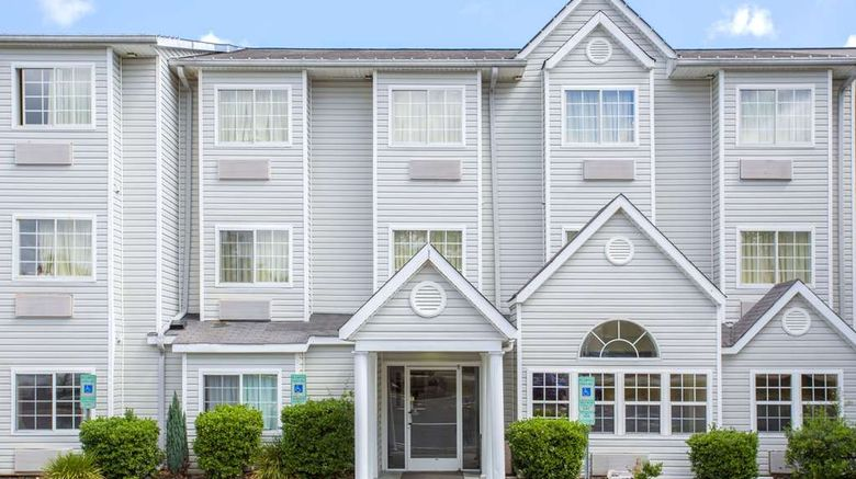 """Microtel Inn  and  Suites Kannapolis/Concord Exterior. Images powered by <a href=""""http://web.iceportal.com"""" target=""""_blank"""" rel=""""noopener"""">Ice Portal</a>."""
