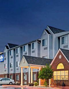 Microtel Inn & Suites Statesville