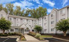 Microtel Inn & Suites Buckhead Area