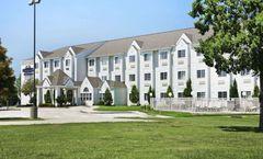 Microtel Inn & Suites Baton Rouge
